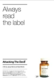 Attacking the Devil Poster