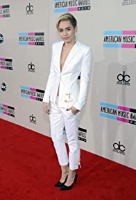 Primary photo for American Music Awards 2013