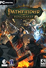 Pathfinder: Kingmaker (Video Game 2018) - IMDb