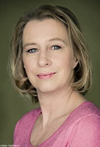 Primary photo for Maria Hartmann