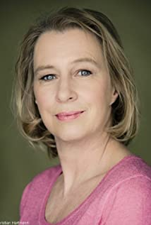 Maria Hartmann Picture