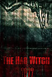 The Hag Witch Poster