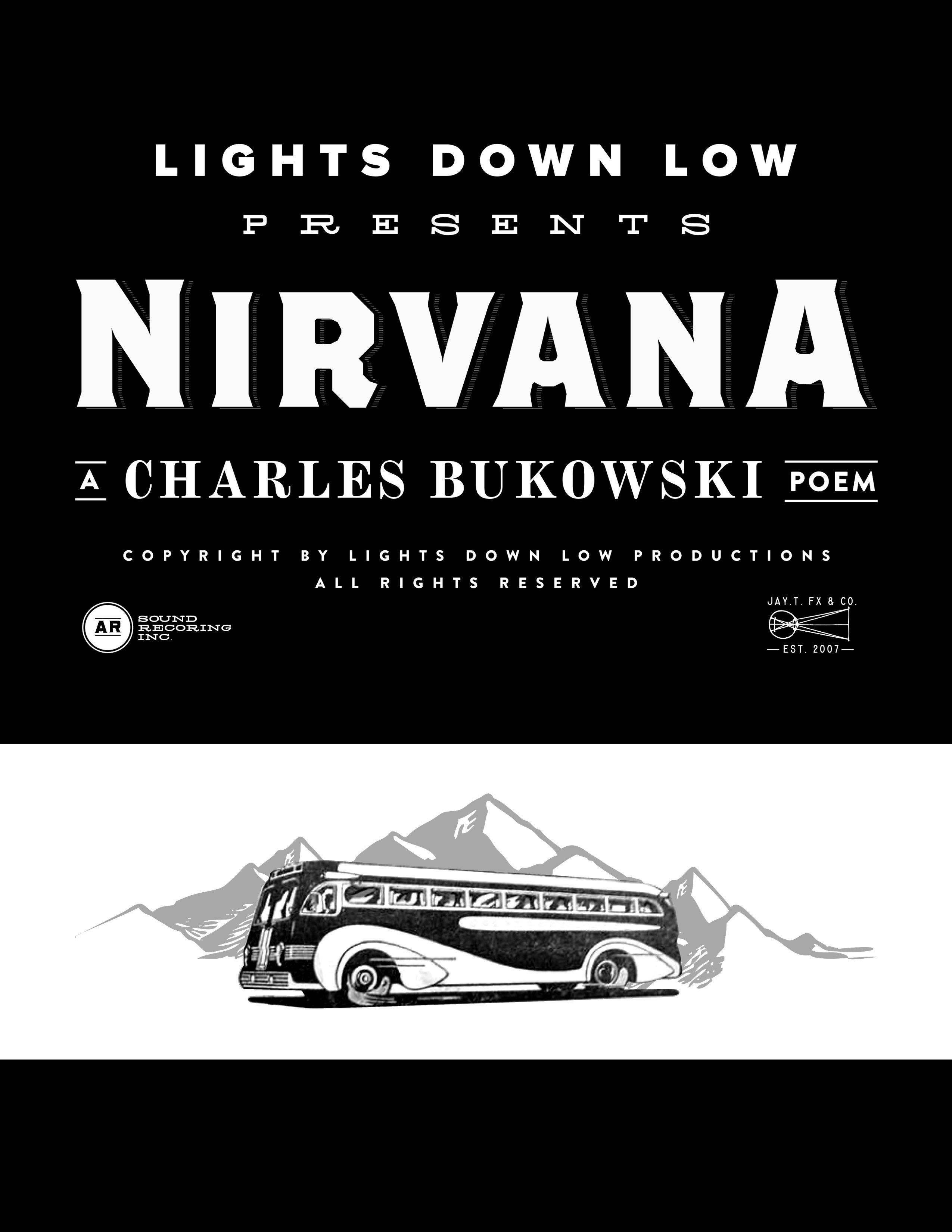 Charles Bukowskis Nirvana 2013 Imdb