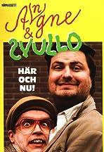 Angne & Svullo 'Här och nu!'