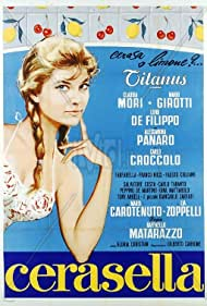 Cerasella (1964) Poster - Movie Forum, Cast, Reviews