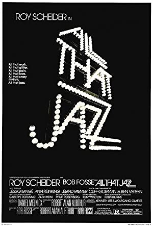Where to stream All That Jazz