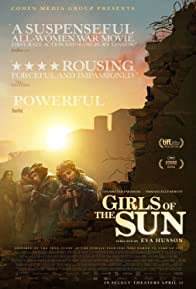 Primary photo for Girls of the Sun