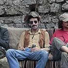 Ufuk Bayraktar, Ferit Kaya, and Orçun Benli in Bu Son Olsun (2012)