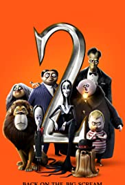 La Famille Addams 2 : une virée d'enfer