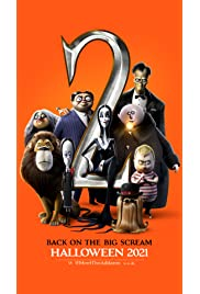 Download The Addams Family 2 (2021) Movie