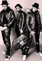Run-DMC: Rock Box