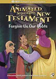Ver películas Animated Stories from the New Testament - Forgive Us Our Debts, Ray Porter, Ivan Crosland, Paul O'Connor [360x640] [flv] [mov] (1991)