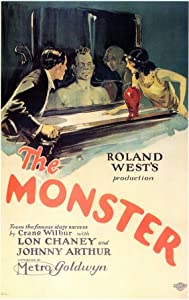 Dvd movies subtitles free download The Monster [[480x854]
