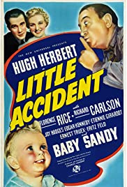 Little Accident Poster