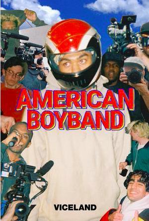 Where to stream American Boyband