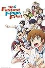 Fastest Finger First (2017) Poster