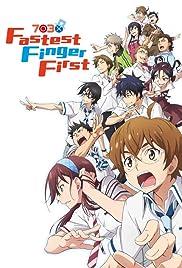 Fastest Finger First Poster