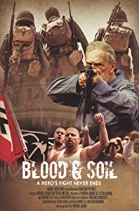 Latest comedy movies downloads Blood and Soil [1080pixel]