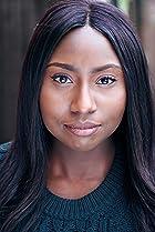 Esther Uwejeyah