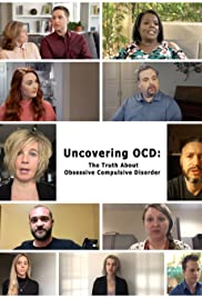 Uncovering OCD: The Truth About Obsessive Compulsive Disorder Poster