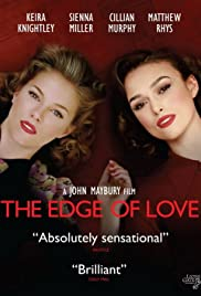 Looking Over: The Edge of Love Poster