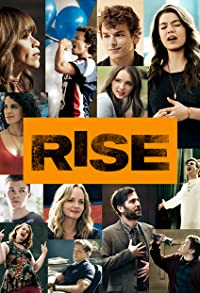 Primary photo for Rise