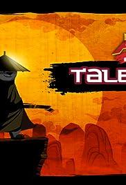 Kung Fu Panda: Tales of Po Poster