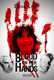 Blood on Her Hands Poster