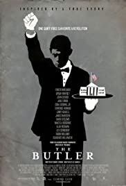 The Butler: An American Story Poster