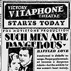 Claud Allister, Warner Baxter, Hedda Hopper, and Catherine Dale Owen in Such Men Are Dangerous (1930)