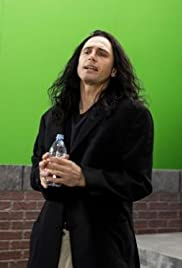 The Disaster Artist: Oh, Hi Mark: Making a Disaster Poster