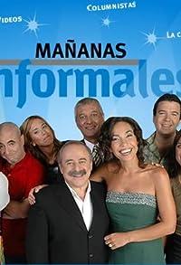 Primary photo for Mañanas informales
