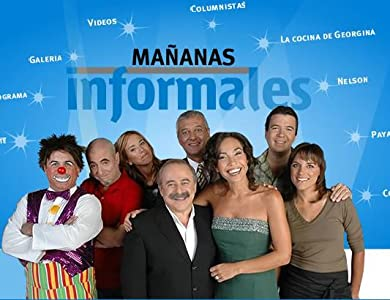 Descarga de la película 3 Mañanas informales: Episode dated 11 June 2008  [1280x720p] [mts]