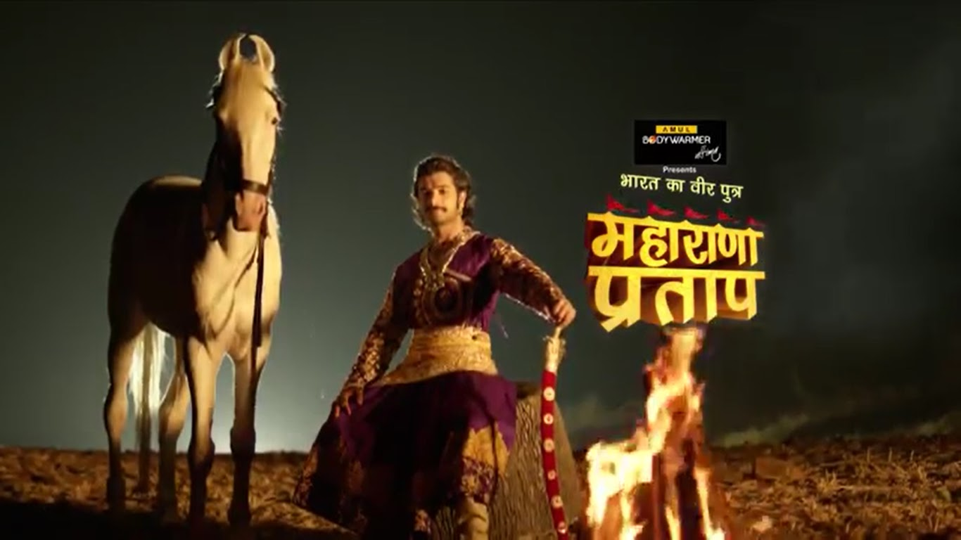 Bharat Ka Veer Putra - Maharana Pratap (TV Series 2013– ) - IMDb