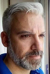 Pedro Pinecross Picture