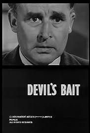 Devil's Bait Poster