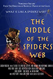 The Riddle of the Spider's Web Poster