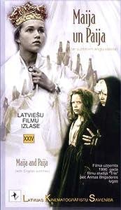 Netflix free movie downloads Maija and Paija [Quad]