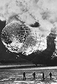 Primary photo for Hindenburg Disaster Newsreel Footage