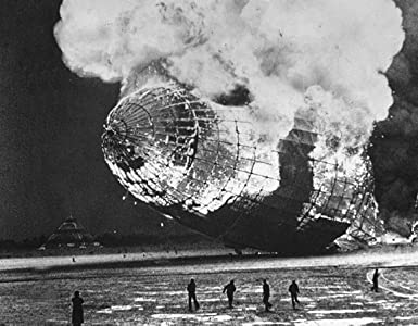 Watch film movie2k Hindenburg Disaster Newsreel Footage USA [480x360]