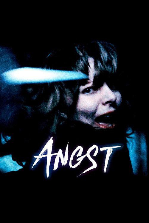 Angst (1988)