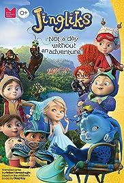 Jingliks Poster