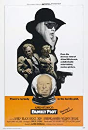 Family Plot (1976) Poster - Movie Forum, Cast, Reviews