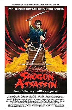 Permalink to Movie Shogun Assassin (1980)