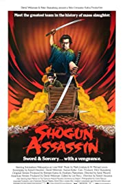 Shogun Assassin (1980) Poster - Movie Forum, Cast, Reviews