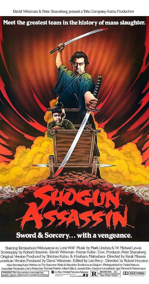Shogun Assassin (1980) - IMDb