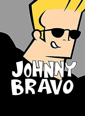 Where to stream Johnny Bravo