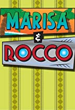 Marisa and Rocco