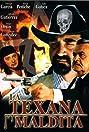 La texana maldita