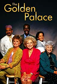 The Golden Palace (1992)